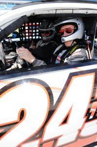 race car 9
